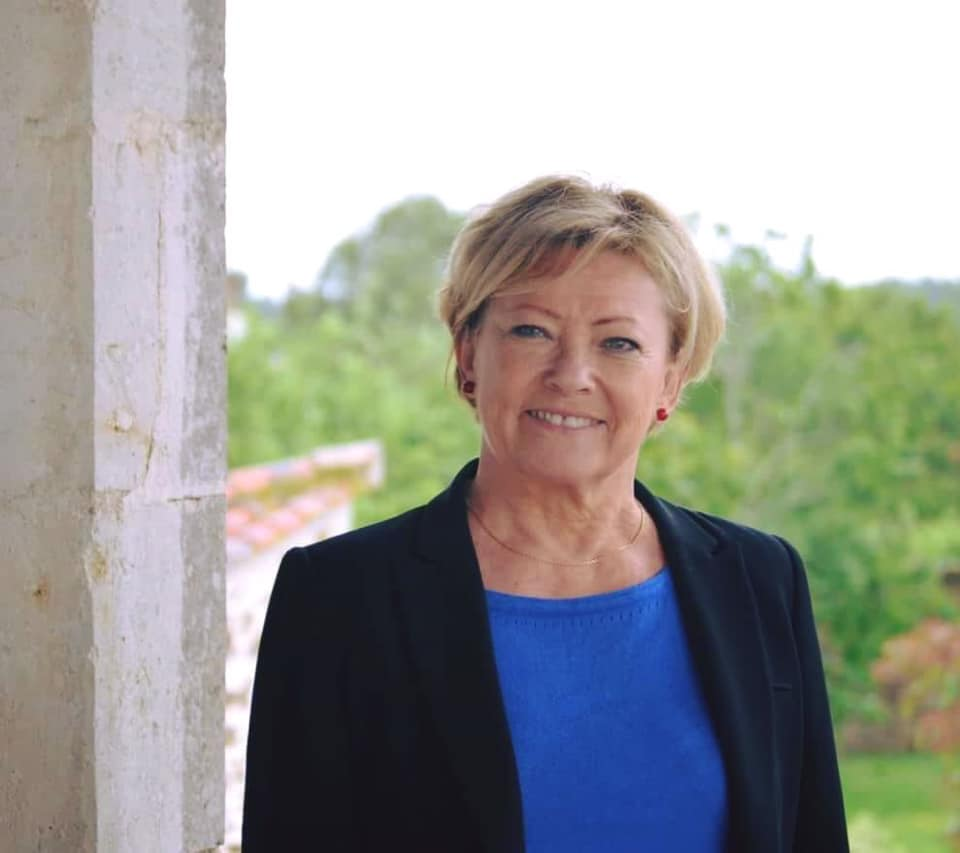 Disparition de Patricia Gallerneau
